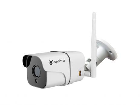 Видеокамера Optimus IP-H012.1(3.6)W
