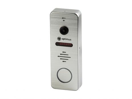 Панель видеодомофона Optimus DSH-1080