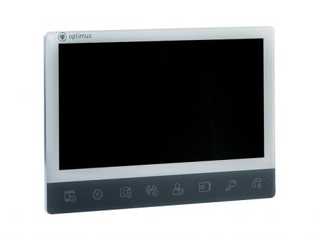 Видеодомофон Optimus VMH-10