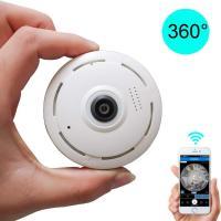 Панорамная Wi-Fi VR камера 360 градусов