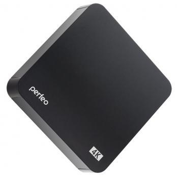 Perfeo SMART TV BOX приставка CHRONO