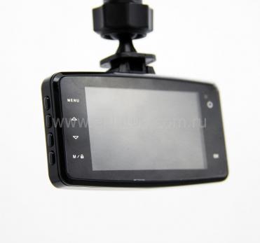 Видеорегистратор c 2 камерами Eplutus DVR 921 с WIFI