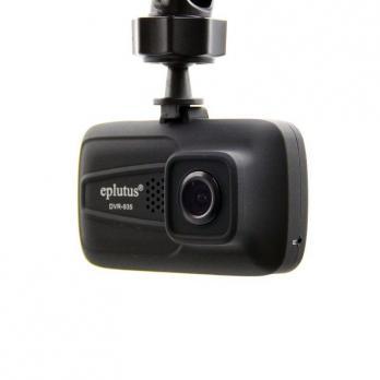 Автомобильный видеорегистратор Eplutus DVR-935