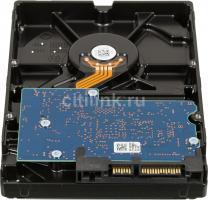"Жесткий диск TOSHIBA P300 HDWD110EZSTA, 1ТБ, HDD, SATA III, 3.5"", RTL"