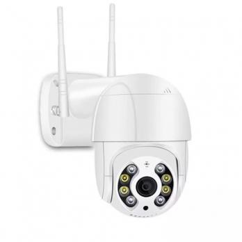 Поворотная IP-Камера Anran